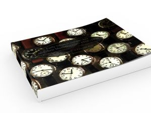 Early Swiss Wristwatches and their Manufacturers 1910 -1930 (Book by Vermeij / Koen)