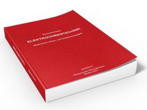 Elektrouhrentechnik (Buch von Schindler)