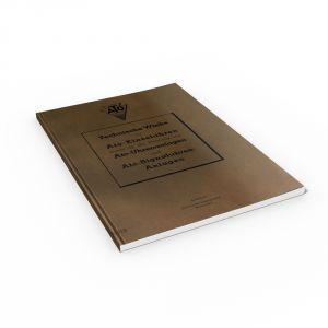 ATO - Technische Winke (Buch über ATO Uhren)