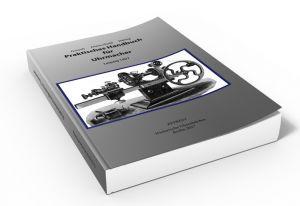 Praktisches Handbuch für Uhrmacher (Buch von Grosch u.a.)