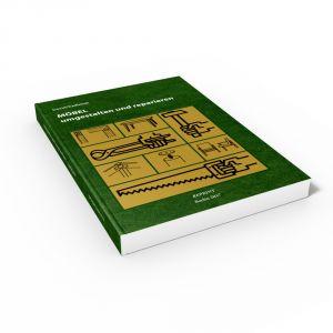 Möbel umgestalten und reparieren (Tischlerbuch von David / Kadleček)