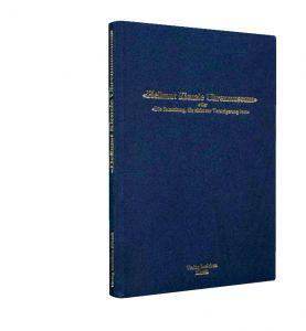 Uhrensammlung – Hellmut-Kienzle-Uhrenmuseum (Buch von Ineichen) deutsch, englisch