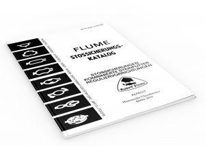 FLUME Uhren-Stoßsicherungs-Katalog