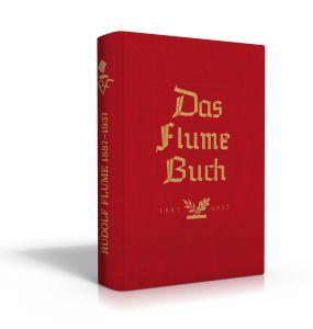 RUDOLF FLUME: Jubiläumskatalog 1887–1937, Bd. 1 u. Bd. 2