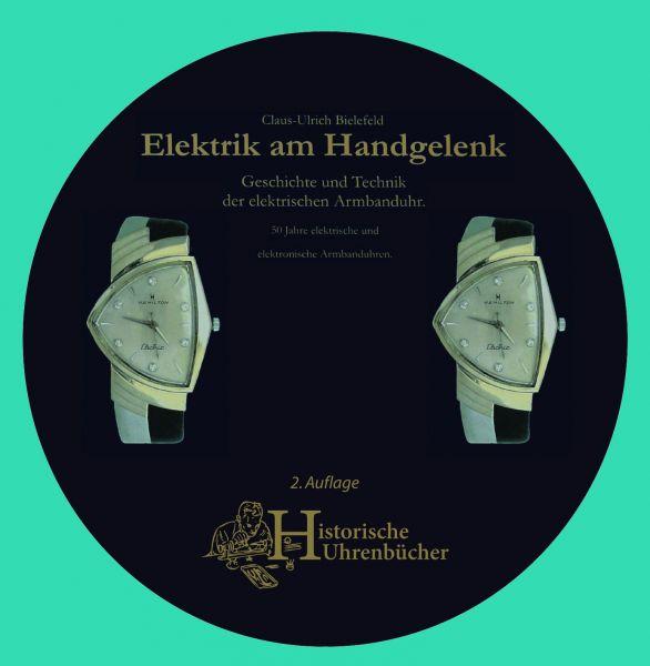 Elektrik am Handgelenk (Buch auf CD von Bielefeld)