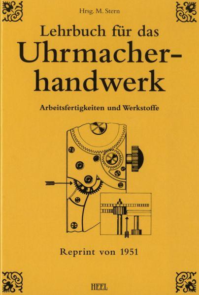 Böckle, Brauns: Lehrbuch für das Uhrmacherhandwerk Band 1
