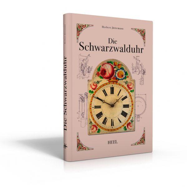Die Schwarzwalduhr (Buch von Herbert Jüttemann)