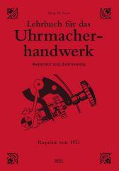Schmidt, Jendritzki, Brauns: Lehrbuch für das Uhrmacherh. Bd. 2