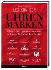 Lexikon der Uhrenmarken (Buch von Horlbeck)