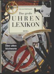 Uhrenlexikon (Buch von Fritz von Osterhausen)
