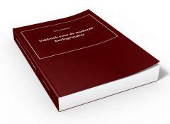 Vakboek voor de moderne horlogemaker (Boek van Hans Jendritzki)