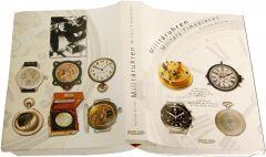 Militäruhren (Band 1): 150 Jahre Zeitmessung beim deutschen Militär (Buch von Konrad Knirim)