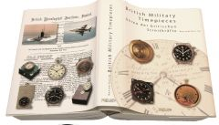 Watches and Clocks of Their Majesties Forces (Book by Knirim)