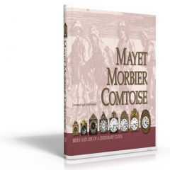 MAYET MORBIER COMTOISE (Book by Veldhoven, Language: English)