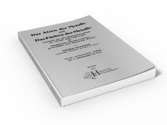 Das Ätzen der Metalle und das Färben der Metalle (Buch von Georg Buchner)