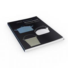 Emailwaren - Aluminiumwaren - Verzinkte Waren (Buch v. Gerd Borchert)