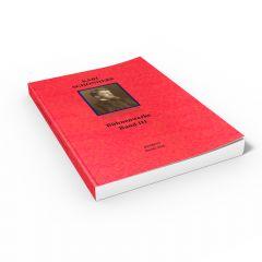 Schönherr, Karl: Bühnenwerke Bd. III