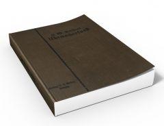 Katechismus der Uhrmacherkunst (Buch von Rüffert)