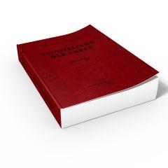Die Feinstellung der Uhren (Buch von Giebel und Helwig)