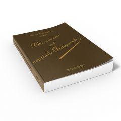 Chronometer und nautische Instrumente (Buch von Caspari)