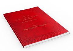 Konstruktions- u. Lehrbuch + Rad-Verzahnungen (Buch von Kittel)