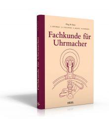 Fachkunde für Uhrmacher (Buch von Defossez u.a.)