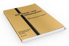 Bd. 3: Die (elektrischen) Haupt- und Nebenuhren (Buch von Thiesen)