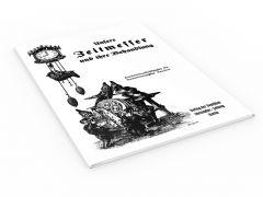 Unsere Zeitmesser und ihre Behandlung (Buch von Schultz)