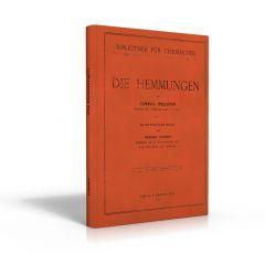 Die Hemmungen (Buch von James C. Pellaton)