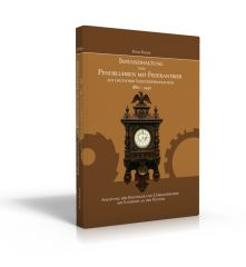 Instandhaltung von Pendeluhren mit Federantrieb (Buch von Hans Hager)
